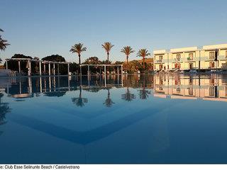 Hotel Selinunte Beach - Italien - Sizilien