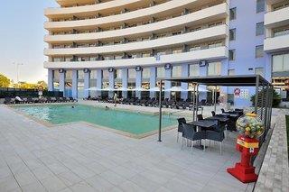 Hotel Oceano Atlantico - Portugal - Faro & Algarve