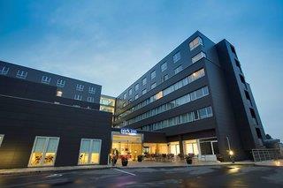 Hotel Park Inn by Radisson Kopenhagen Airport - Dänemark - Dänemark