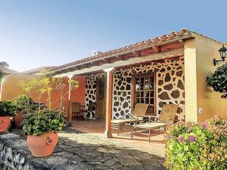 Hotel Casitas Armari - Spanien - La Palma
