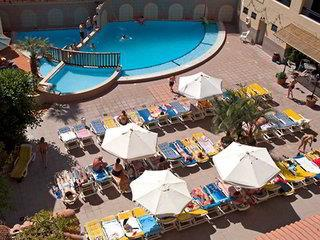 Hotel Cardor Holiday Complex - Malta - Malta