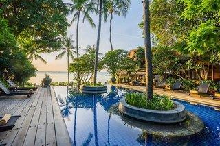 Hotel Samui Paradise Chaweng