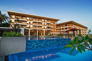 Hotel Peach Blossom - Thailand - Thailand: Insel Phuket
