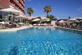 Hotel FERGUS Paraiso Beach - Spanien - Ibiza