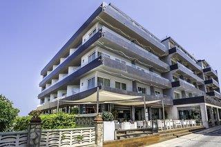 Hotel LTI Fashion Nautic - Spanien - Mallorca
