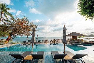 Hotel Rocky Resort - Thailand - Thailand: Insel Koh Samui
