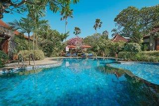 Hotel Parigata Villas Resort - Indonesien - Indonesien: Bali