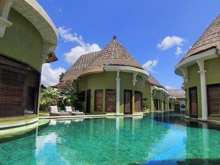 Hotel Seminyak Estate & Spa Villa - Indonesien - Indonesien: Bali