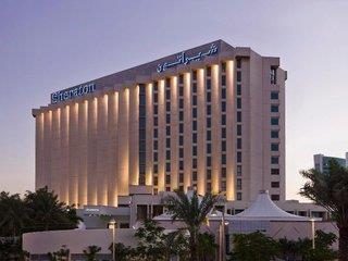 Hotel Sheraton Bahrain & Towers