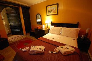 Hotel Les Borjs de La Kasbah - Marokko - Marokko - Marrakesch