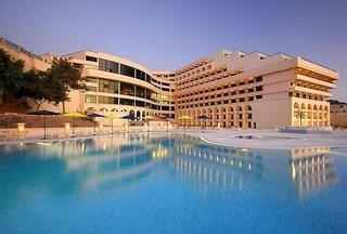 Grand Hotel Excelsior Malta - Valletta - Malta