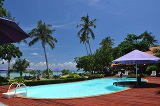 Hotel Phi Phi Erawan Palms Resort