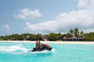 Hotel Waldorf Astoria Maldives - Malediven - Malediven