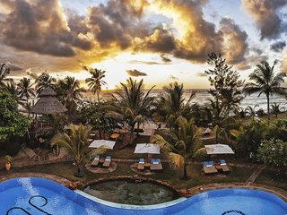 Afrochic Boutique Hotel - Kenia - Kenia - Südküste