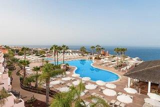 Hotel Luabay Costa Los Gigantes