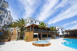 Hotel Bella Casa Suites & Club ehem. Bella Casa - Türkei - Bodrum