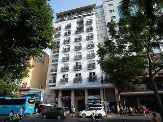 Hotel Vien Dong - Vietnam - Vietnam