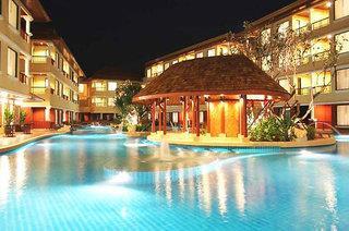 Hotel Patong Paragon - Thailand - Thailand: Insel Phuket
