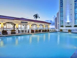 Hotel Intercontinental Miami - USA - Florida Ostküste
