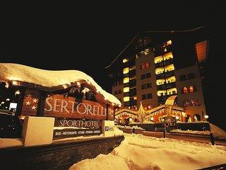 Hotel Sertorelli - Italien - Aostatal & Piemont & Lombardei