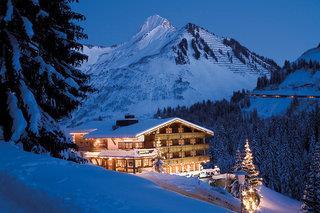 Hotel Madlener - Österreich - Vorarlberg