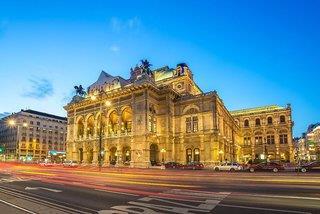 Meininger City Hostel & Hotel Wien