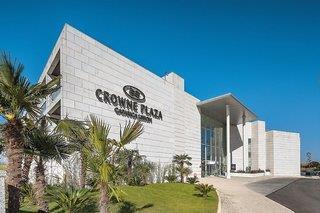 Hotel Melia Aldeia Dos Capuchos Golf & Spa