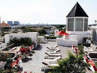Hotel Townhouse Miami Beach - USA - Florida Ostküste
