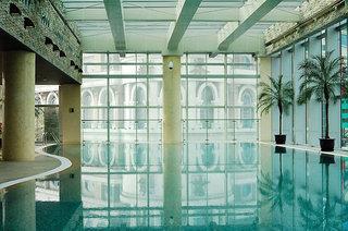 Hotel Le Royal Meridien Shanghai
