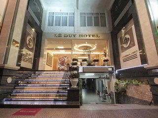 Hotel Le Duy - Vietnam - Vietnam