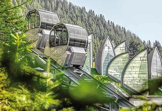 Tschuggen Grand Hotel Arosa - Schweiz - Graubünden