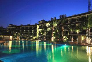 Hotel Alpina Phuket Nalina - Thailand - Thailand: Insel Phuket