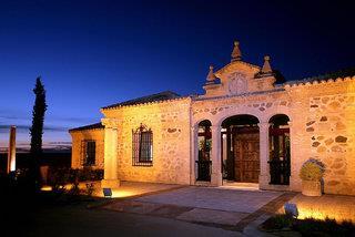 Hotel Silken Cigarral El Bosque - Spanien - Zentral Spanien