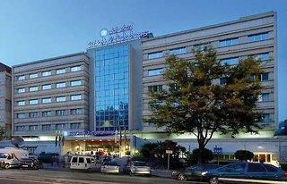 Hotel Silken Siete Coronas - Spanien - Costa Blanca & Costa Calida