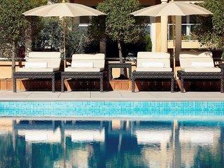 Hotel Grand Mercure Aix En Provence Roi Rene - Frankreich - Côte d'Azur