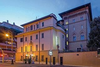 Hotel Grazioli Villa - Italien - Rom & Umgebung