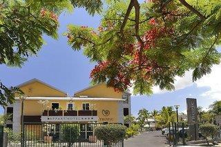 Hotel Residence Tropic