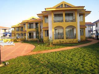 Hotel Baywatch Resort Goa - Indien - Indien: Goa
