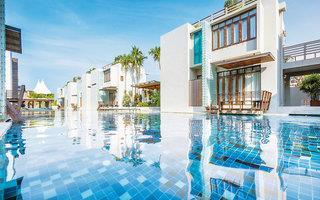 Hotel Let's Sea Hua Hin Al Fresco Resort - Thailand - Thailand: Westen (Hua Hin, Cha Am, River Kwai)