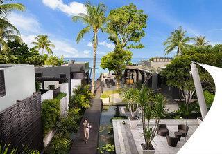 Hotel Aleenta Resort Phuket Phangnga - Natai Beach - Thailand