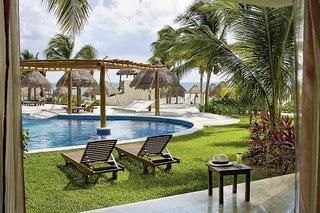 Hotel Excellence Playa Mujeres - Mexiko - Mexiko: Yucatan / Cancun