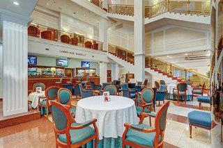 Hotel Borodino - Russland - Russland - Moskau & Umgebung