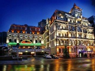 Hotel Opera - Ukraine - Ukraine & Krim