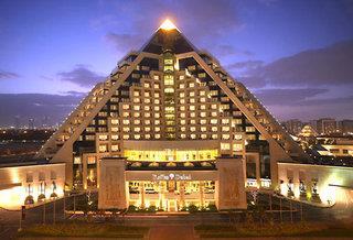 Hotel Raffles Dubai United Arab Emirates - Vereinigte Arabische Emirate - Dubai