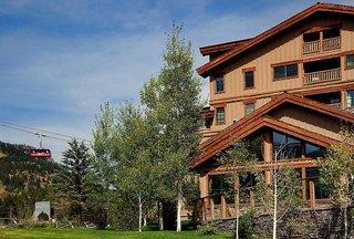 Hotel Teton Mountain Lodge - USA - Wyoming