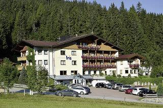 Hotel Pension Iris - Österreich - Tirol - Innsbruck, Mittel- und Nordtirol