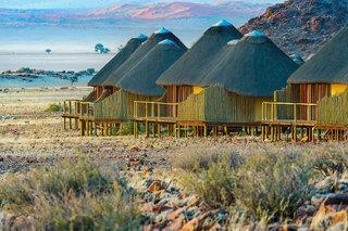 Hotel Sossus Dune Lodge