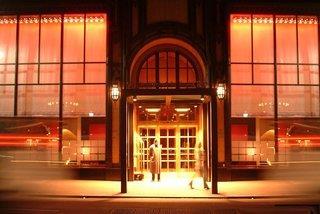 Hotel Bryant Park - USA - New York