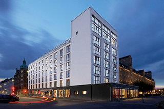 Hotel Scandic Front - Dänemark - Dänemark