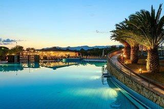 Hotel Tirreno - Orosei - Italien